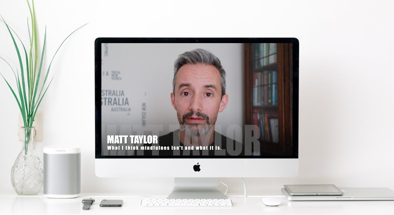 Media Matt Taylor Coaching